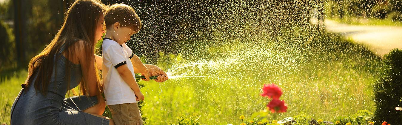 When it comes to gardening our services are like no other!